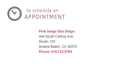 Schedule an Appointment – Specializing in High Resolution Breast Thermography, Located in San Diego, Southern California, Orange County, Solana Beach, Irvine